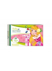 DISNEY BABY GIRL (SOAP)